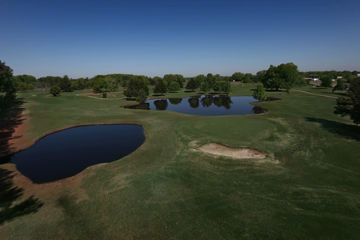 Highland Green Golf Course