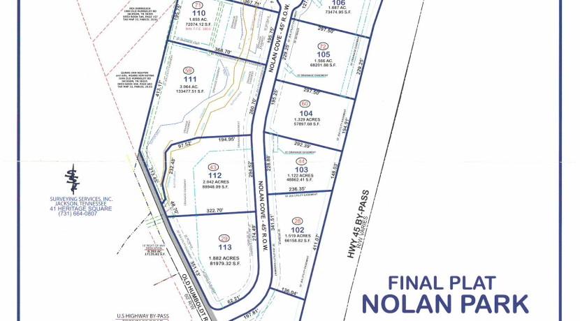 Nolan Park 3