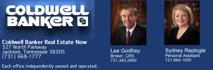 Lee Godfrey Real Estate Jackson TN