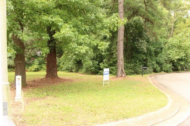 267 Oakmont Woods, lot #21