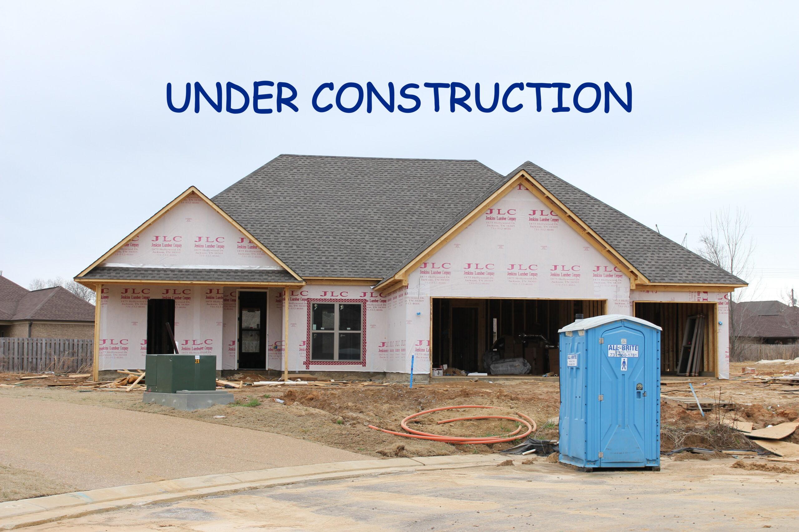 424 Copper Creek Drive, (Lot 413), Copper Ridge Subdivision, Jackson, TN  38305