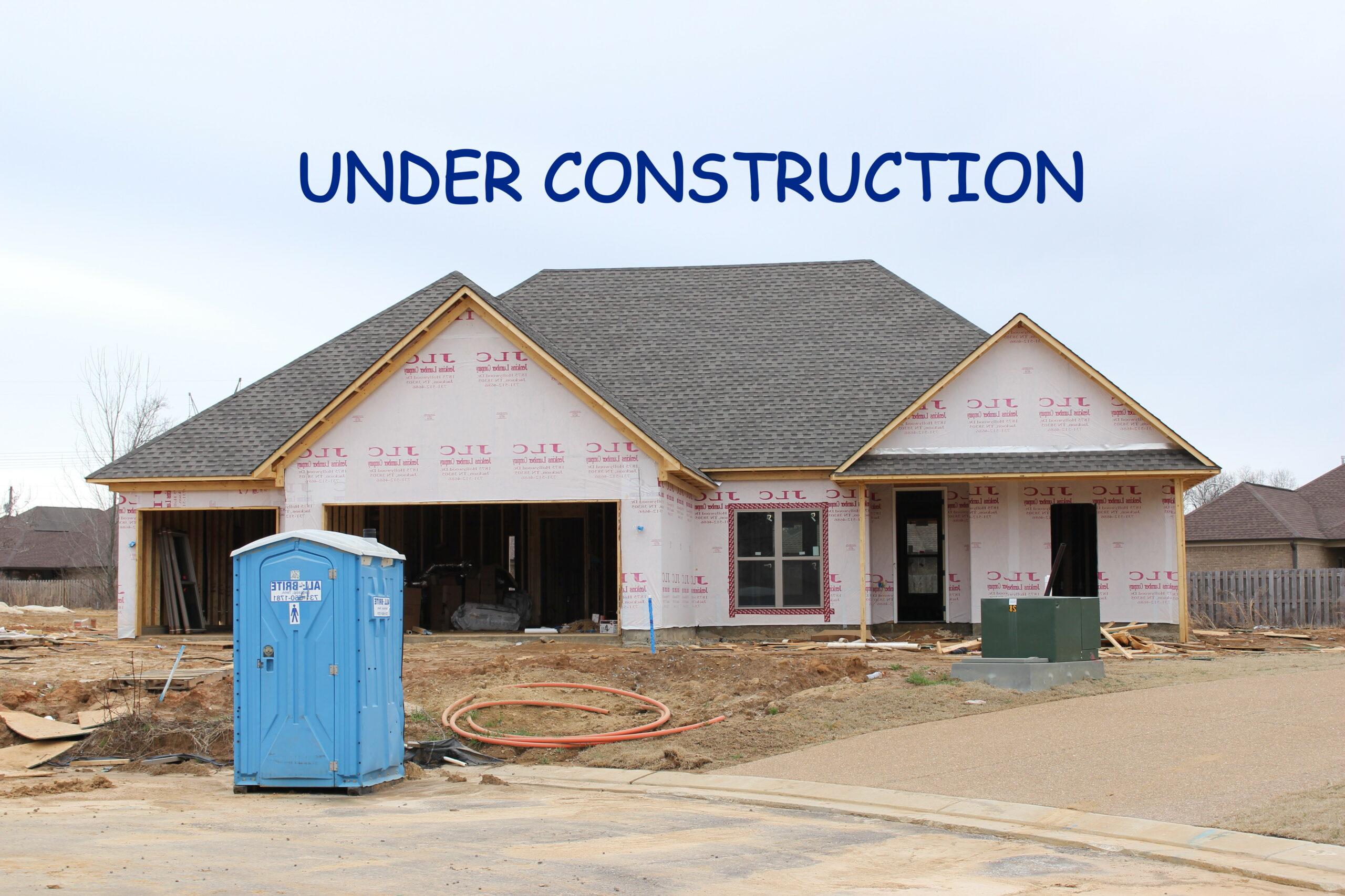 381 Copper Creek Drive, (Lot 423), Copper Ridge Subdivision, Jackson, TN 38305