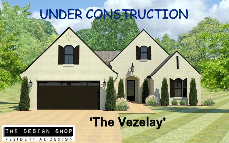 75 Emerald Breeze Drive (Lot 103), Emerald Breeze Subdivision, Jackson, TN 38305