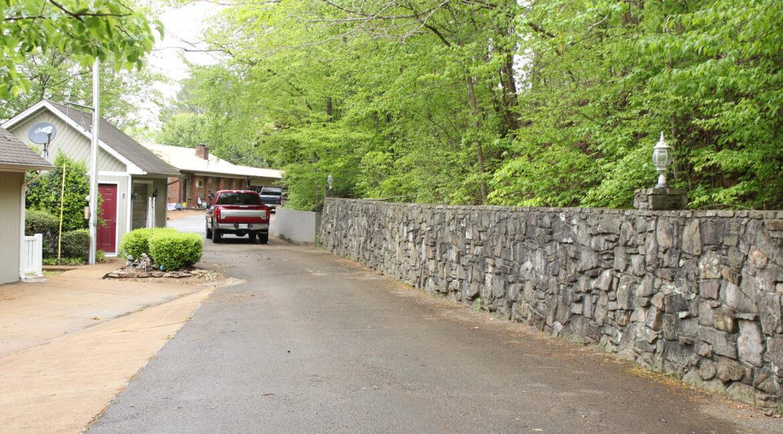 Stone Driveway Wallresized